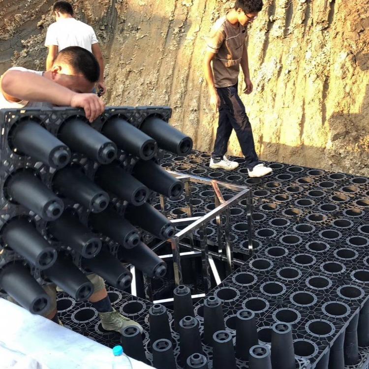 雨水管理系统 雨水利用系统 雨水渗透系统 虹吸雨水排水系统