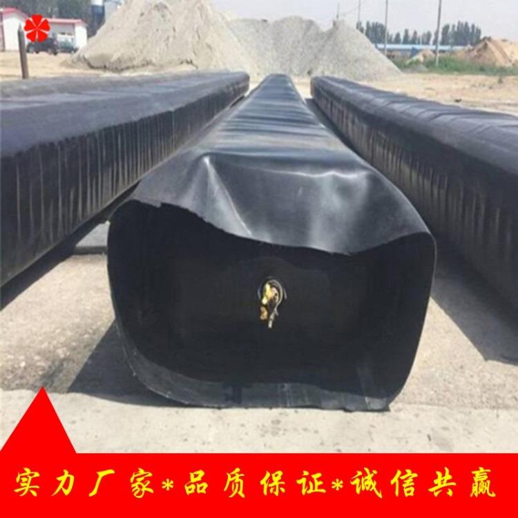 加工定做桥梁橡胶气囊保证橡胶气囊质量