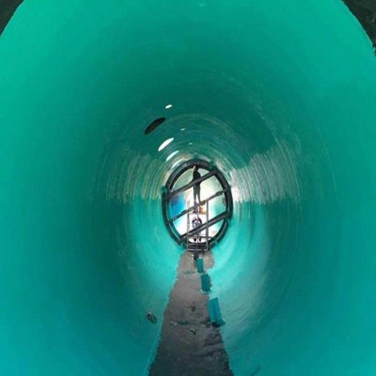 环氧玻璃鳞片施工工艺 煤气储罐专用环氧玻璃鳞片漆