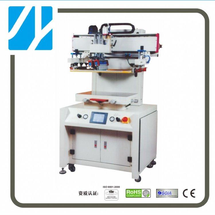进益外壳加高丝印机  工具箱外壳丝印机