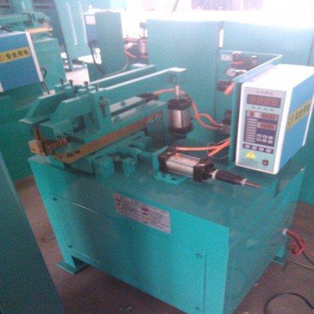 厂家直销大功率链条对焊机