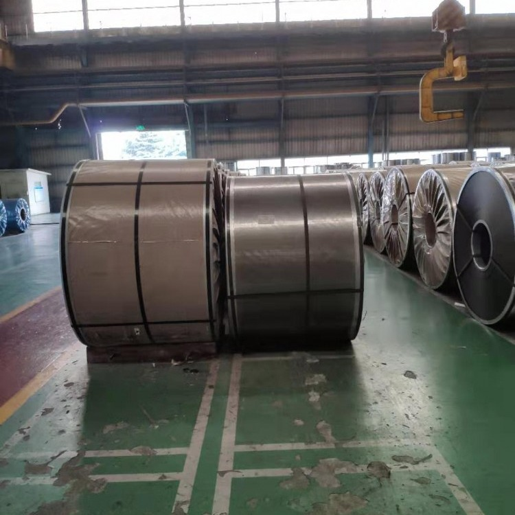 上海宝钢彩钢板出口专用,宝钢宝武彩钢卷价格对比,宝钢彩钢卷覆膜加工