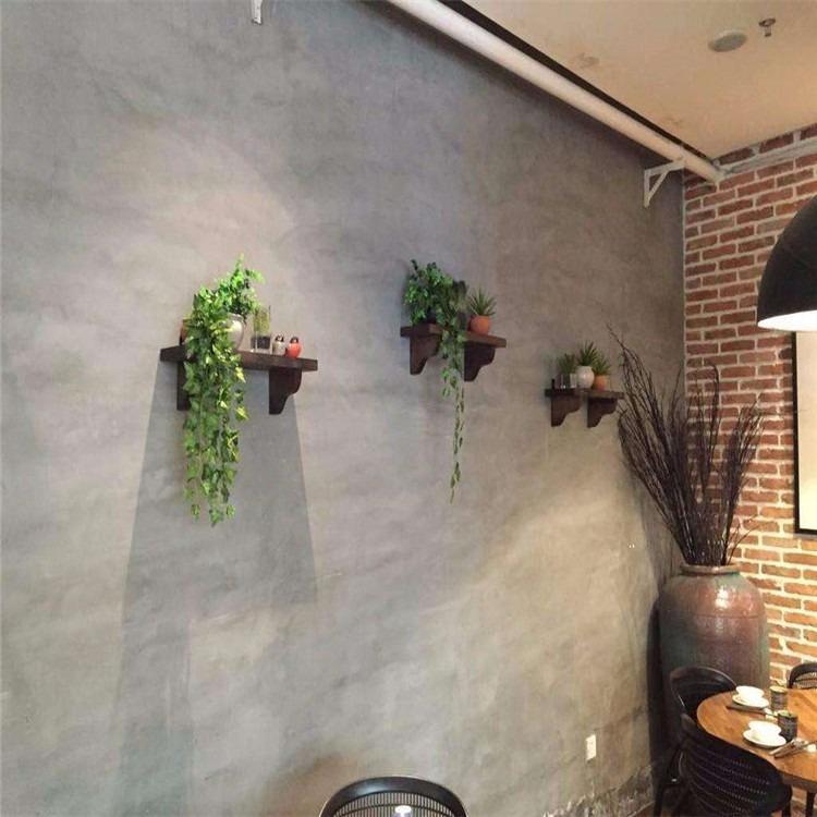 漯河供应水泥漆 爱上家水泥漆与乳胶漆的区别 仿水泥漆价格