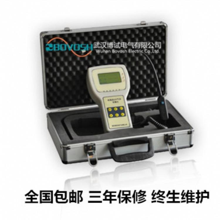 BOWG-II 高精度SF6气体检漏仪