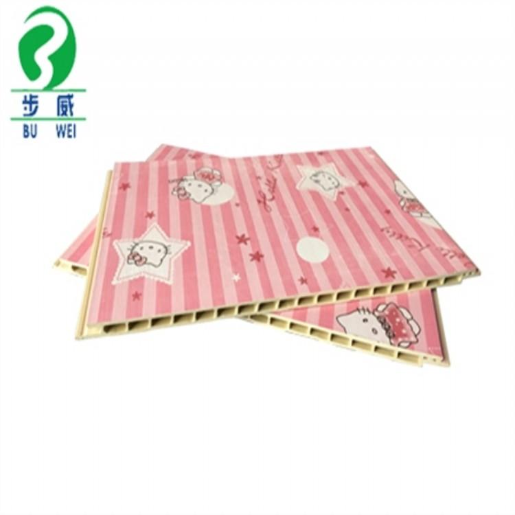 阜新竹木纤维集成墙饰是什么材质的