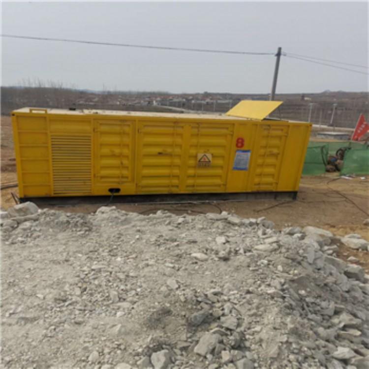 保定汽油发电机质量可靠