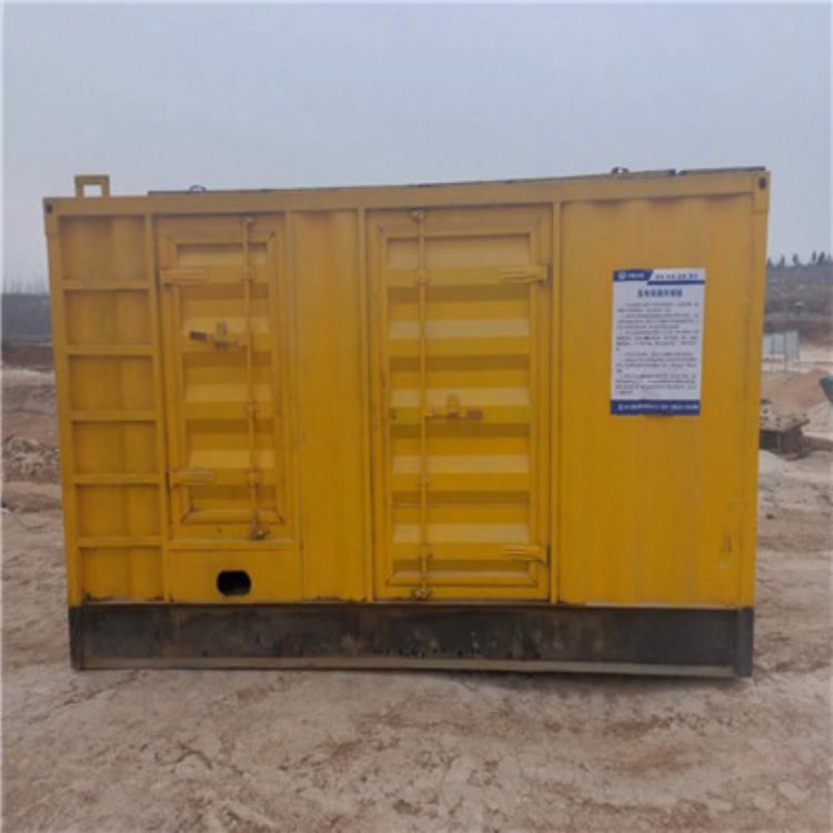 通许大型发电机出租静音发电机通许服务站
