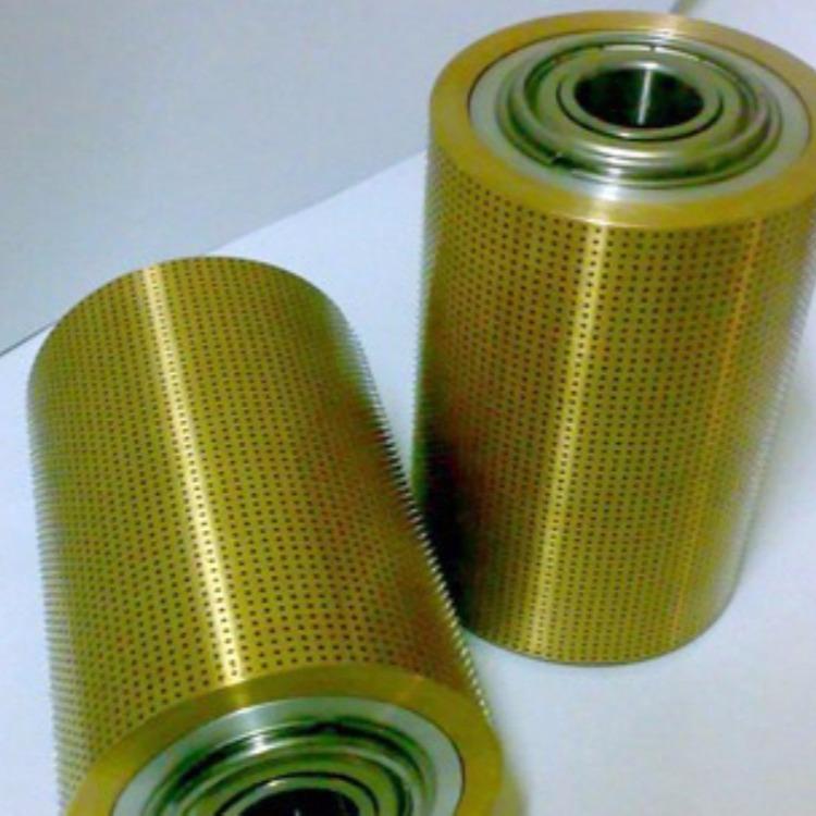 凯力达编织布针辊 轮胎布针辊 棚膜针辊 高裁针刺机针辊