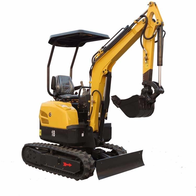销售全新挖掘机械 农用小型挖掘机 定制各吨位挖掘机