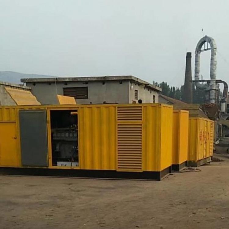 东营发电机租赁,发电机组租赁,300千瓦发电机租赁