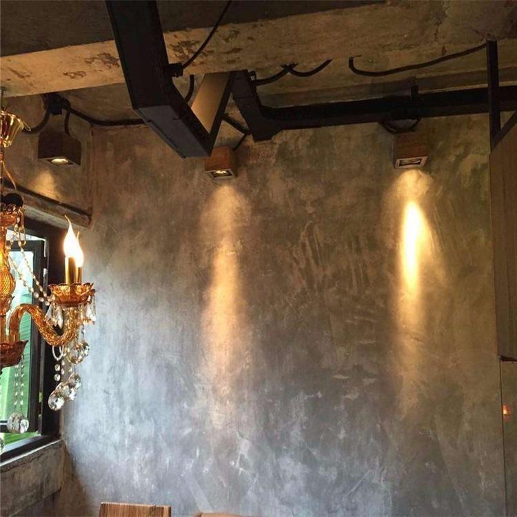 湖北直销水泥漆价格  墙面水泥漆涂料品质 水泥漆是如何做的