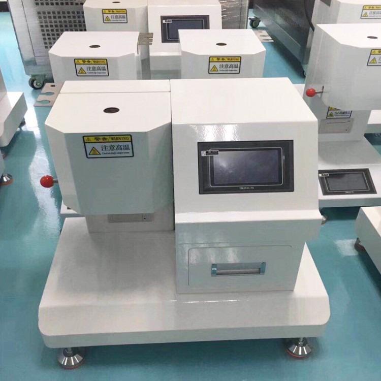 熔融指数测试仪塑料熔指仪塑烊熔指测试仪塑料熔指仪