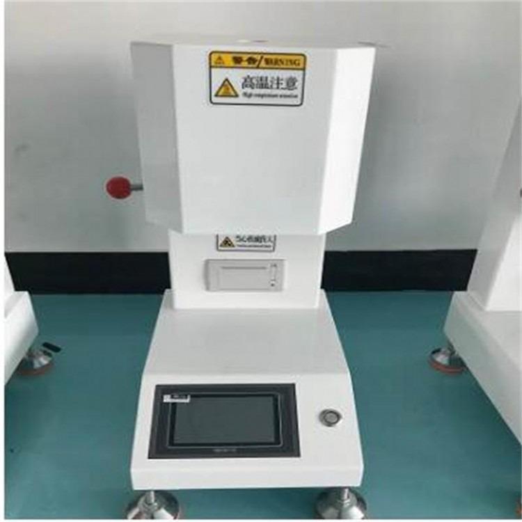 现货特价供应高精度熔融指数测试仪 塑胶熔融指数测试机