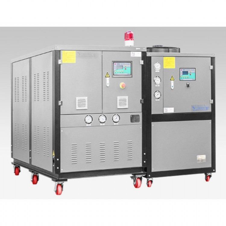 真空泵冷水机,扩散泵冷水机,分子泵冷水机,真空泵降温用冻水机、真空泵降温机、真空泵冷却机,真空炉冷水机
