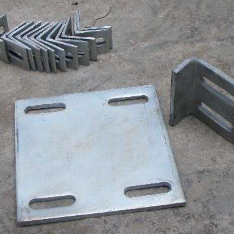 厂家直供,预埋钢板,埋板,热镀锌钢板,钢板,200*200*6  150*150*5,冷镀钢板,各种规格,现货直销