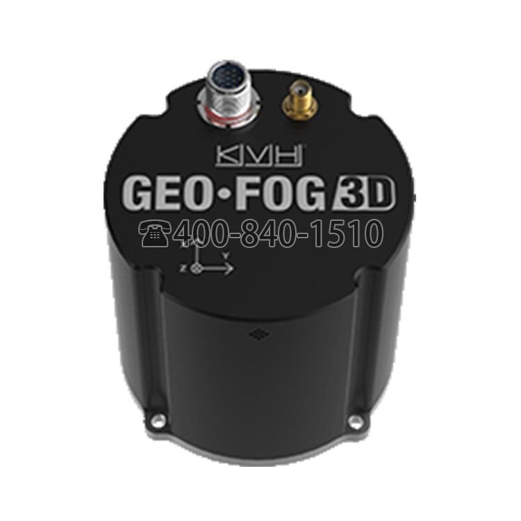 KVH GEO FOG 3D DUAL惯性导航系统 光纤陀螺仪 光纤陀螺惯性导航系统 六自由度IMU 惯性导航系统