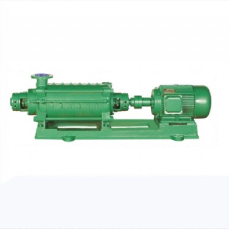 D型多级离心泵 DG型锅炉给水泵