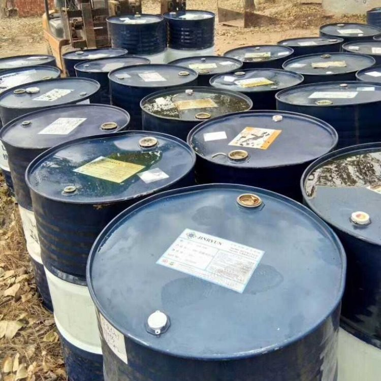 回收液压油_液压油回收_回收液压油厂家_液压油回收价格