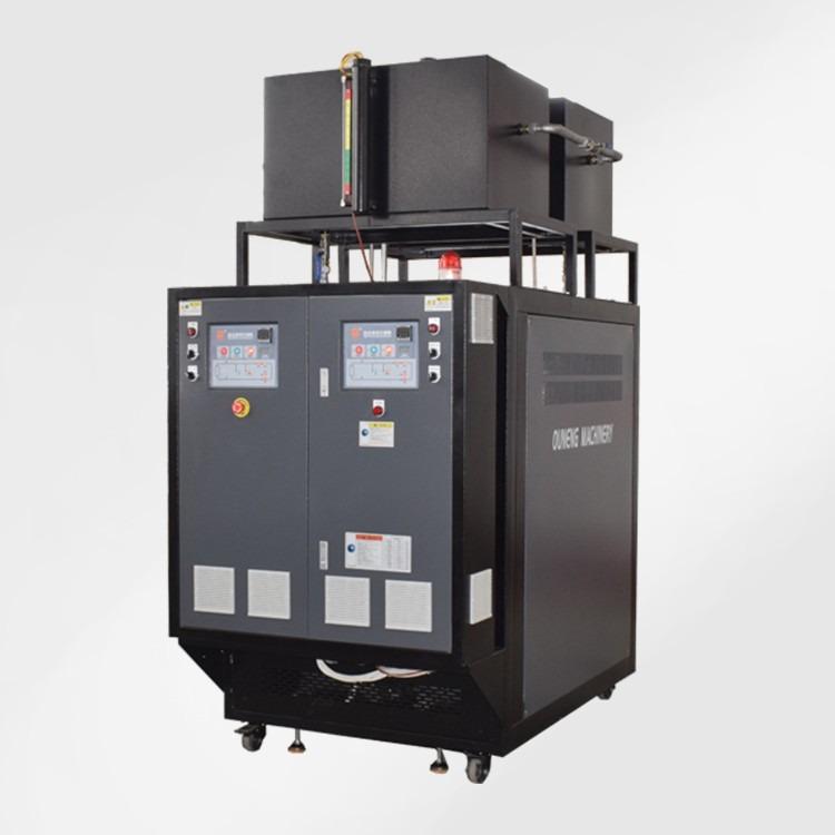有机热载体炉 瑞源导热油电加热 60千瓦电加热导热油炉