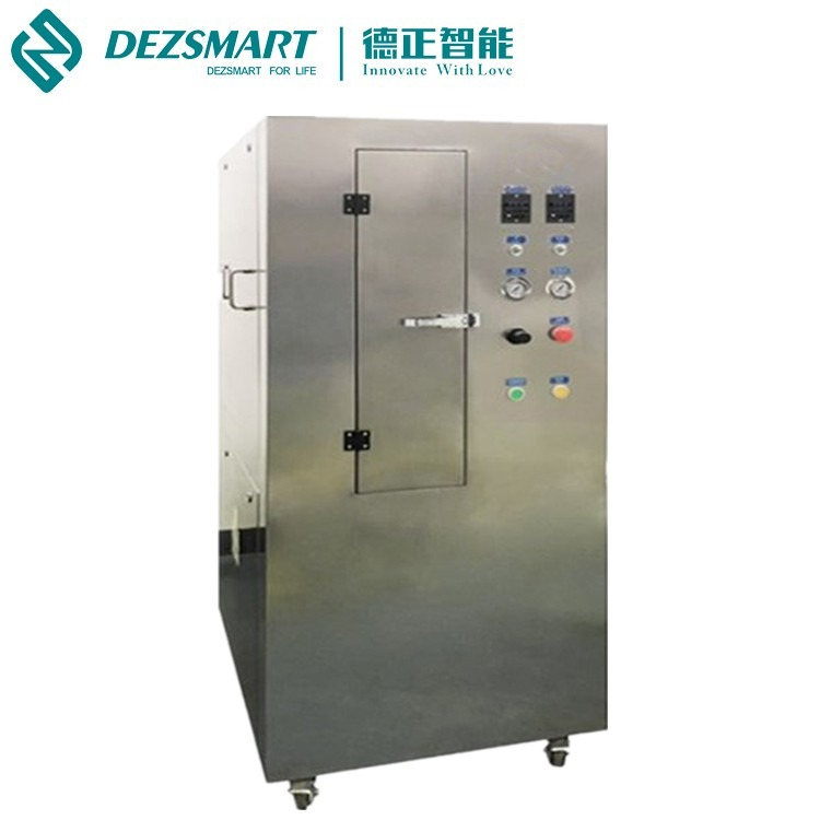 钢网清洗机_德正DEZ-C730SMT自动网板锡膏清洗机-深圳钢网清洗机厂家