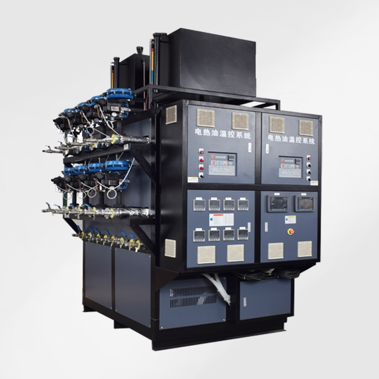 导热油加热器 电加热油炉 大渡口电加热导热油炉