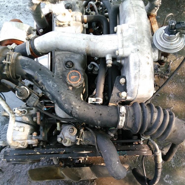 五十铃4JB1 4KH1庆铃电控发动机 宝典 凯运 顺达柴油电喷 大泵 柴油高压油泵发动机