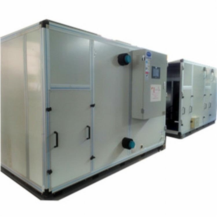 西谷制冷 洁净恒温恒湿组合式空调机组  净化空调机组 组合式空调