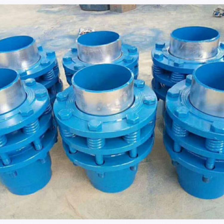 包头电厂蒸汽管道补偿器良工套筒补偿器
