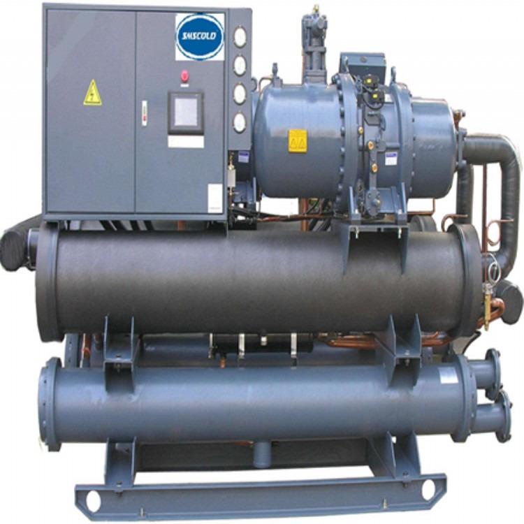 西谷制冷  螺杆冷水机厂家   螺杆冷水机品牌