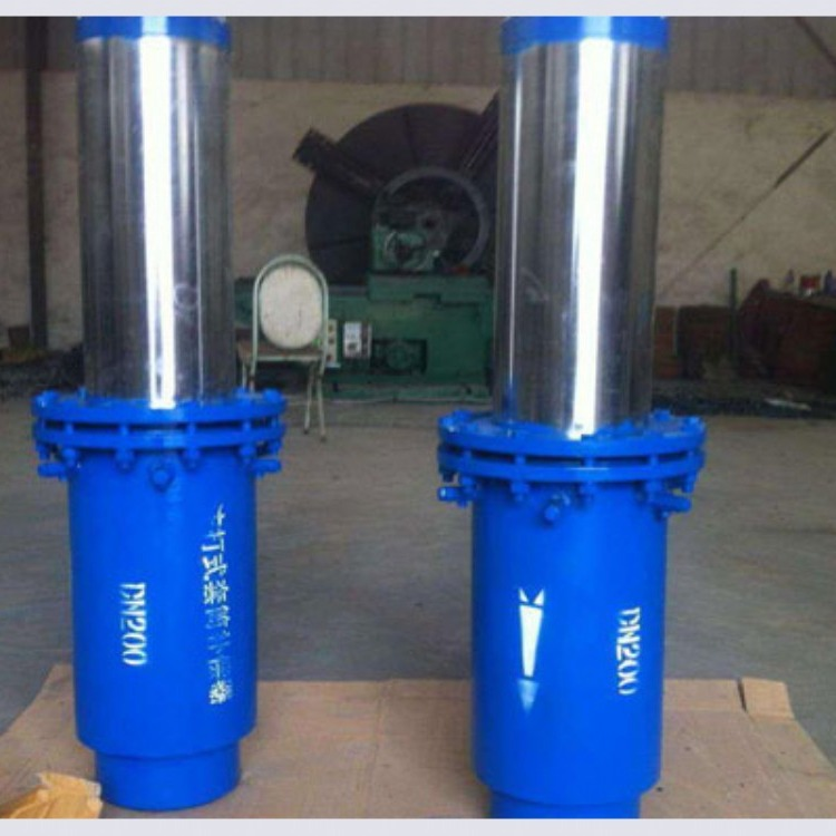 濮阳油田用套筒补偿器定制焊接套筒补偿器厂家良工