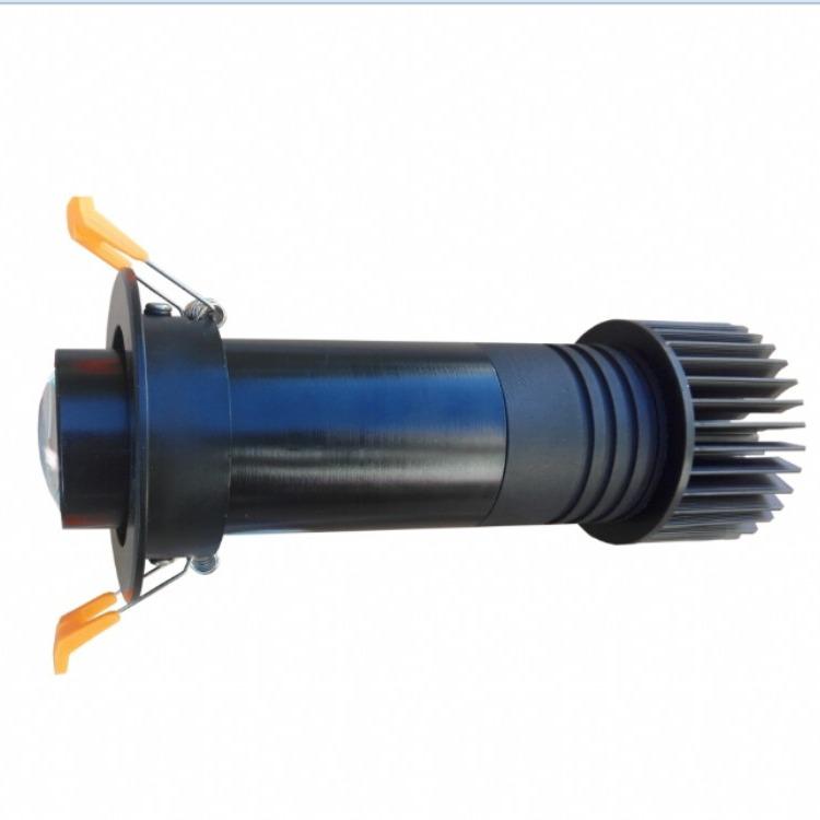 历宏led10-1 嵌入式成像灯 定制射灯