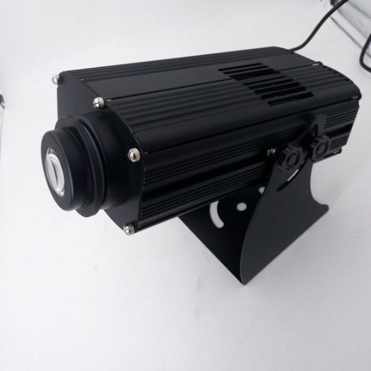 历宏LED40-1 LED80-1室内文字图案logo广告可调光投影射灯