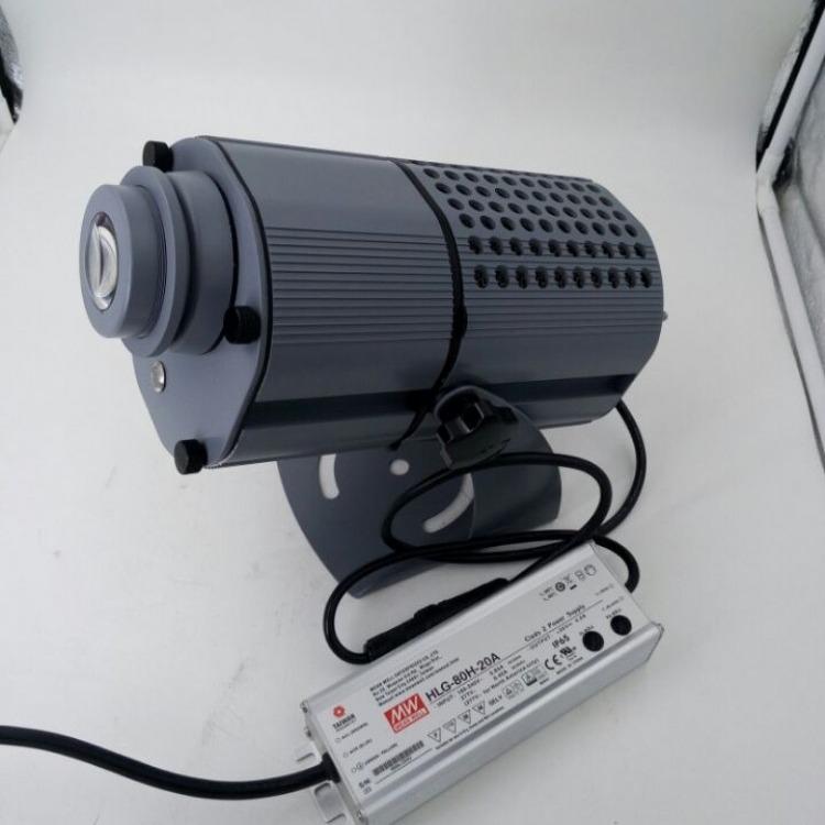 历宏LED80-FS 动态树影灯,光斑阴影灯