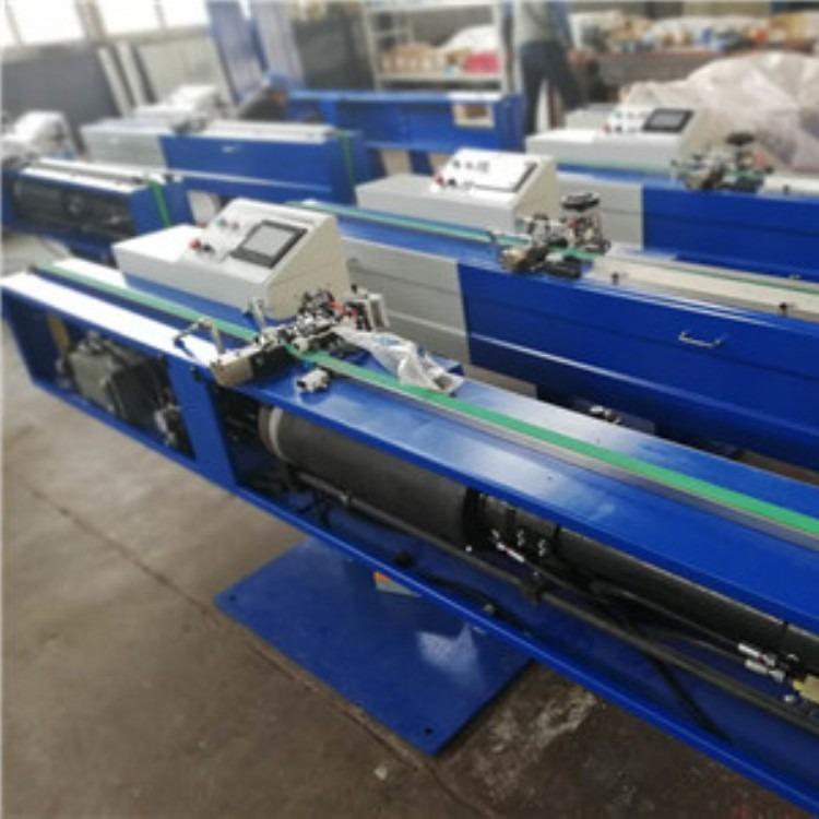 中空玻璃加工设备一条生产线有多长
