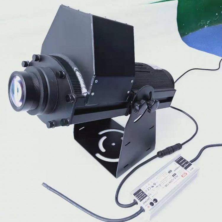 历宏 LED100-S/150-S/200-S 防水街景蓝天白云led灯,隧道景观led灯,工程led灯