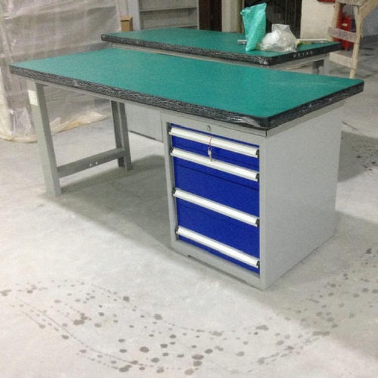 复合板工作台|复合板钳工台|复合板检验台|复合板装配台生产厂家