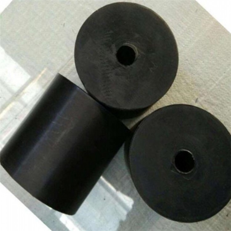 创博厂家供应天然橡胶弹簧