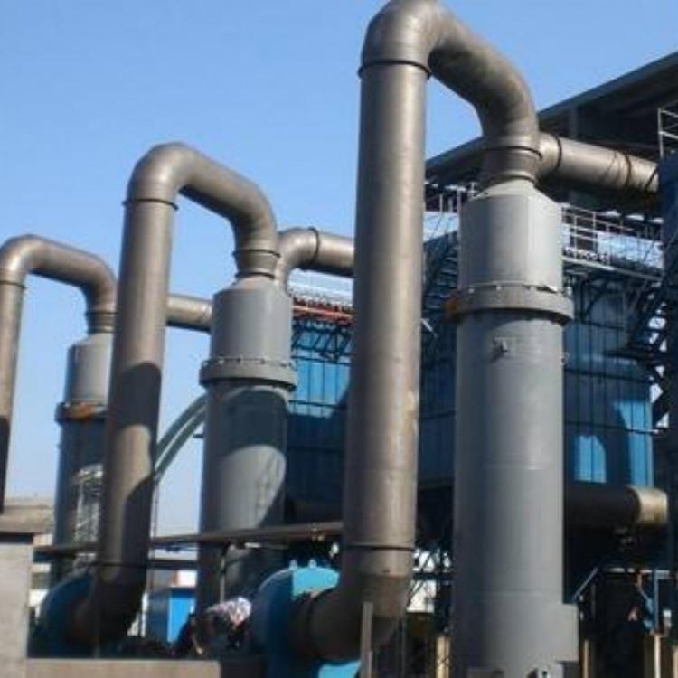 久诚环保烟囱脱硫 脱硝 厂家直销 除尘设备 锅炉除尘除烟设备 烟气处理设