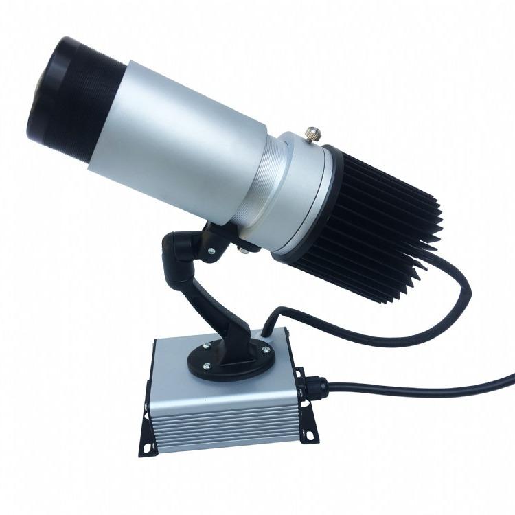 历宏LED20-1-S 静态文字图案投影灯