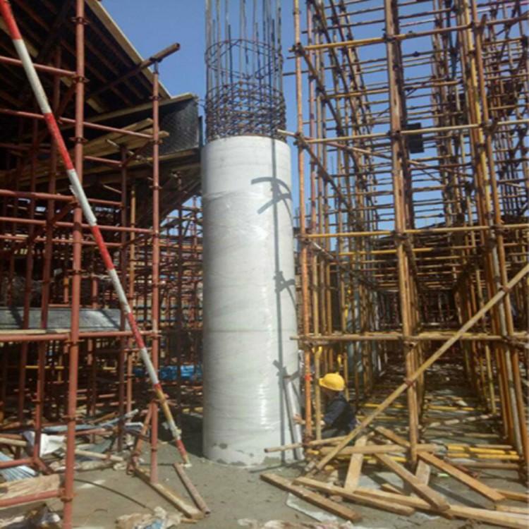 上饶圆柱模具厂家-方圆建筑模具