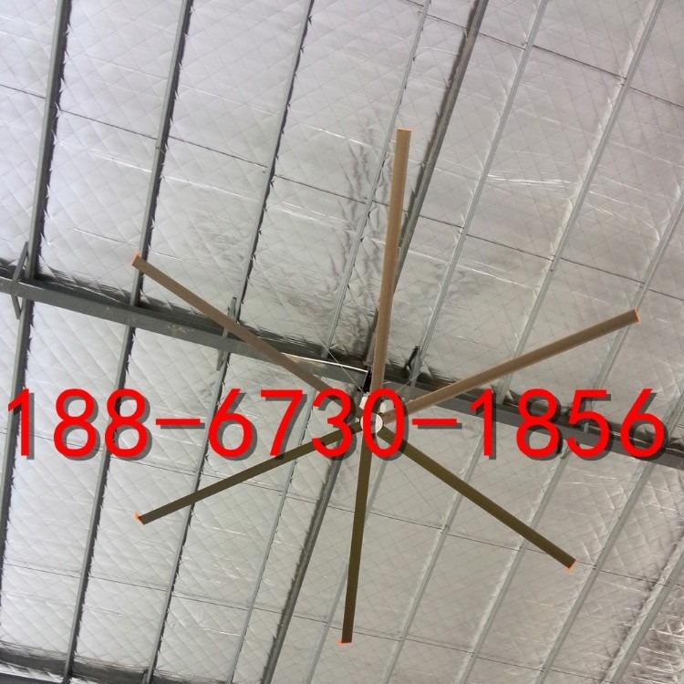 湖南 工业大风扇 车间大风扇 仓库大型通风风扇 大型工厂风扇 工厂节能大风扇 7.2米直径风扇