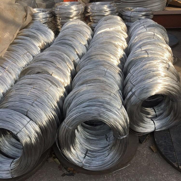 直销1060铝线  全软铝线半硬铝线   铝线直径 0.5-10mm盆景造型铝线