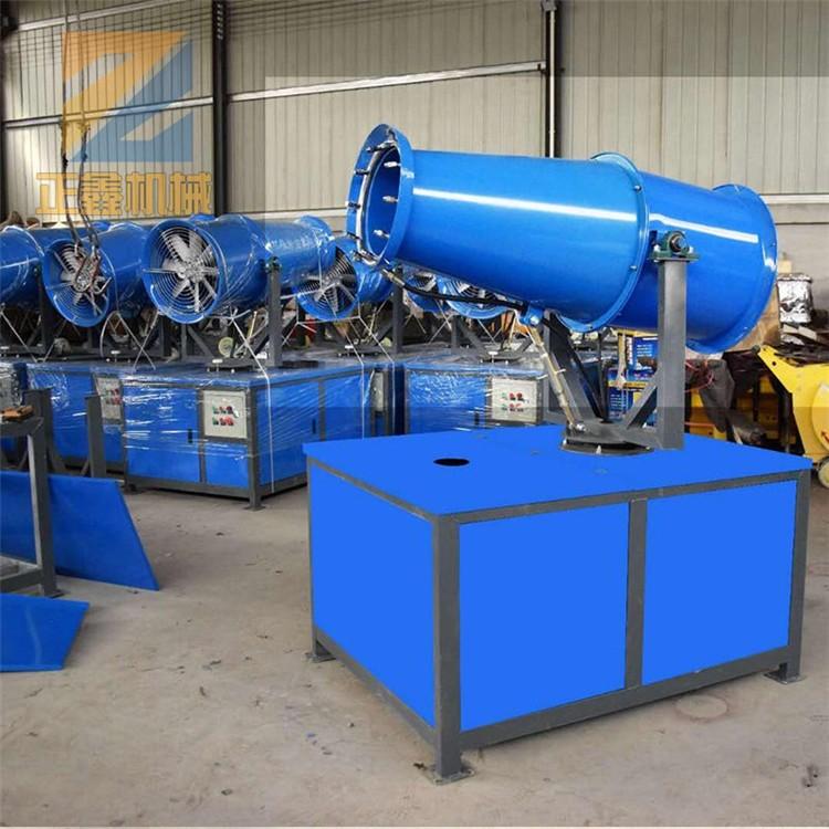 欢迎选购远程喷雾机  远程射雾器价格  正鑫机械远程射雾器厂家