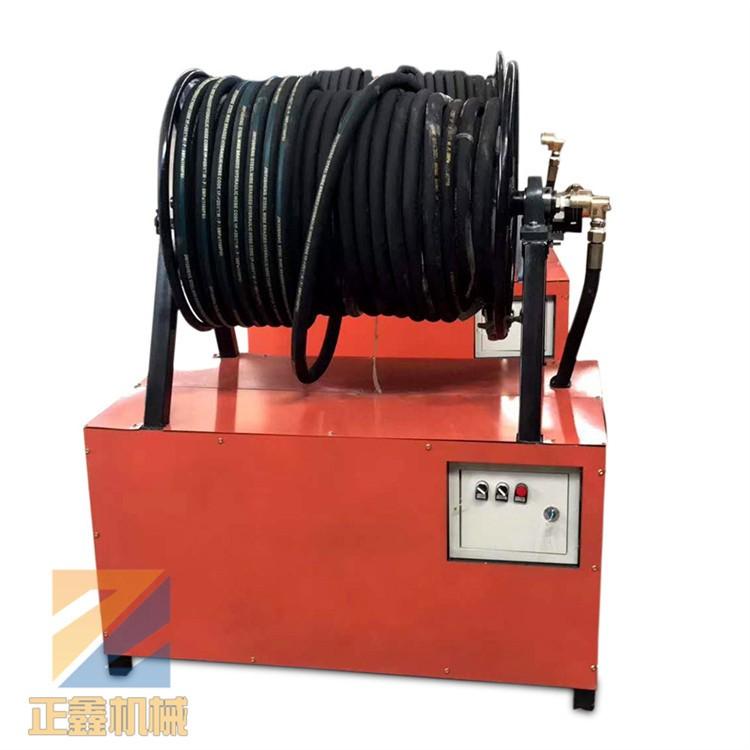 厂家直销喷淋降尘系统 塔吊喷淋系统价格 正鑫机械塔吊喷淋系统厂家