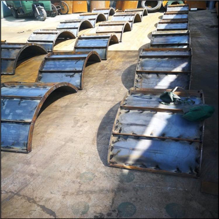井模 水泥涵管 圆形水泥检查井模具