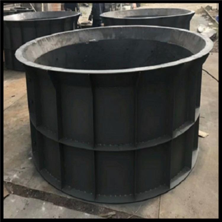 水泥检查井模具  厂商直供水泥检查井模具   大地建材