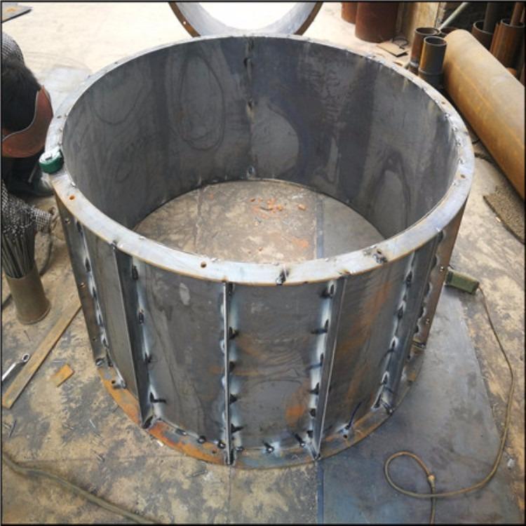 电缆井钢模具电力井钢模具   铸铁钢模供应现货