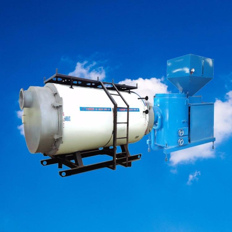 燃生物质锅炉 超值的蒸汽锅炉品牌哪个好 选浩信锅炉