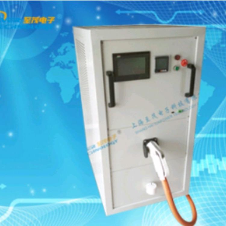 至茂电子直流充电桩测试设备  充电桩辅助电源电压监测装置
