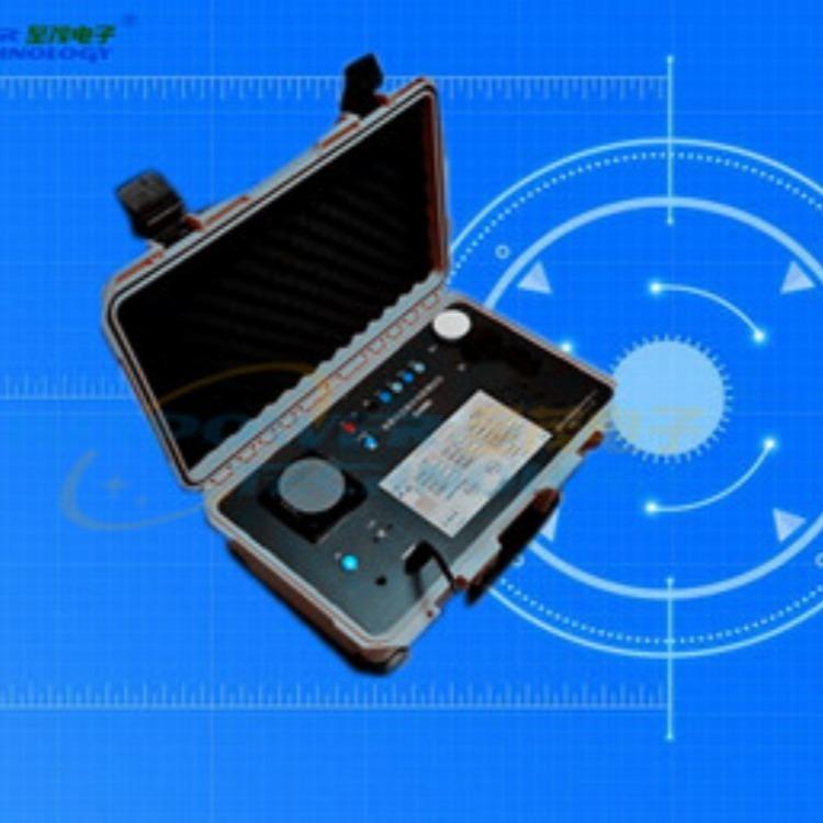 交流充电桩(盒)测试装置  充电桩综合检测设备